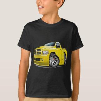 Dodge SRT10 Ram Yellow T-Shirt