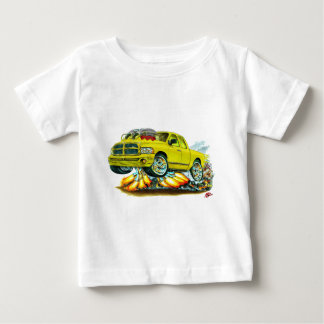 Dodge SRT10 Yellow Extended Cab Truck T Shirt