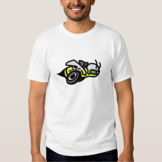Dodge Super Bee Logo Tshirt