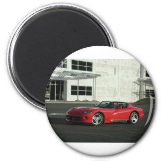Dodge Viper RT/10 Magnet