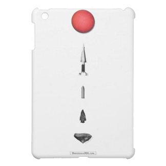 Dodgeball Evolution iPad iPad Mini Cover