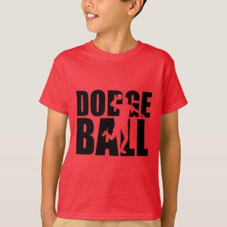 Dodgeball Playera