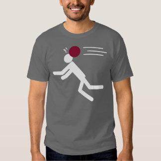 Dodgeball Strike T-Shirt