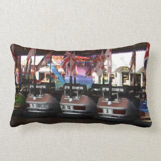 Dodgem Cars American Mojo Pillow/Cushion Pillow