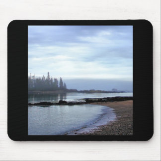 Dodge's Point Mouse Pad