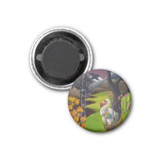dodo 1 inch round magnet