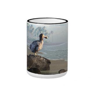 Dodo Afternoon Coffee Mug
