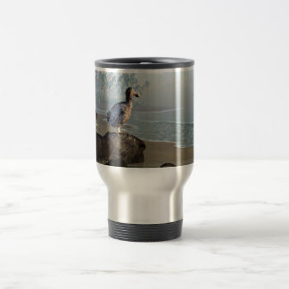 Dodo Afternoon Travel Mug