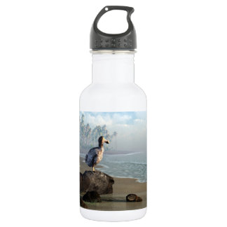 Dodo Afternoon Water Bottle