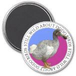 Dodo Bird Magnets