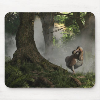 Dodo Bird Mouse Pad