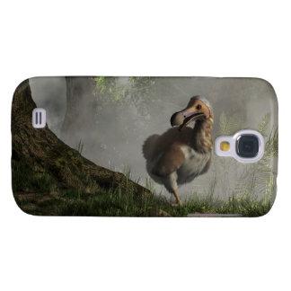 Dodo Bird Samsung S4 Case