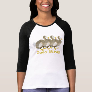Dodo Birds T-Shirt