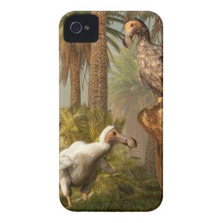 Dodo Hide N Seek iPhone 4 Case-Mate Case