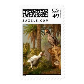 Dodo Hide N Seek Stamp