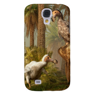 Dodo Hide N Seek Samsung Galaxy S4 Covers