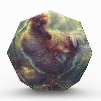 Dodo la gran paloma