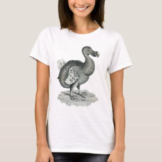 Dodo Lithograph T-Shirt