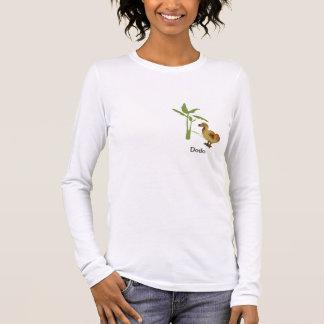 Dodo T-Shirt Long Sleeve
