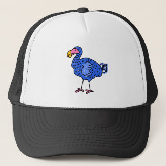 dodo trucker hat