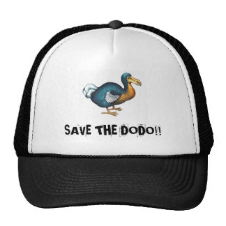 Dodo!! Trucker Hat