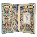 Dodocase iPad Air case Drawing Floral