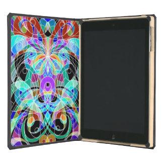 Dodocase iPad Air case Ethnic Style