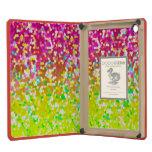 Dodocase iPad Mini Glitter Graphic iPad Mini Case