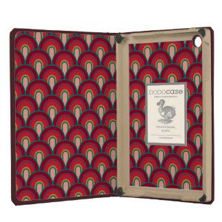 Dodocase iPad Mini Retro Pattern iPad Mini Case