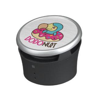 Dodonut Do Do Bird Donut Bluetooth Speaker