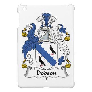 Dodson Family Crest iPad Mini Case