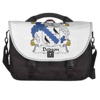 Dodson Family Crest Laptop Bag