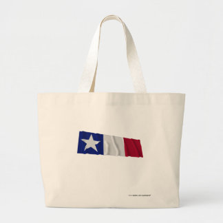 Dodson Flag Tote Bags