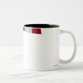 Dodson Flag Mug
