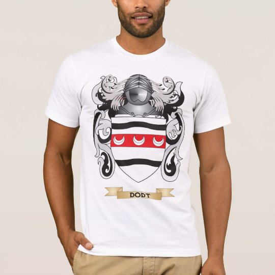 Dodt Coat of Arms T-Shirt