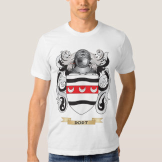 Dodt Coat of Arms Tee Shirt