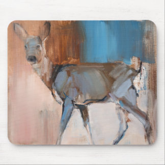 Doe a Deer 2014 Mouse Pad