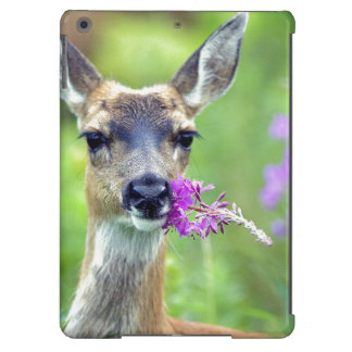 Doe a Deer Cover For iPad Air