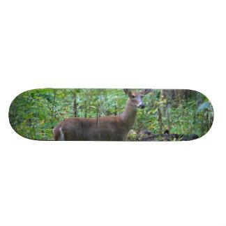 Doe A Deer Skate Board