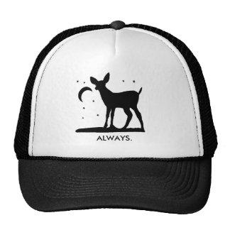 doe, ALWAYS. Trucker Hat