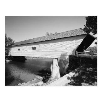 Doe River Bridge Postcard