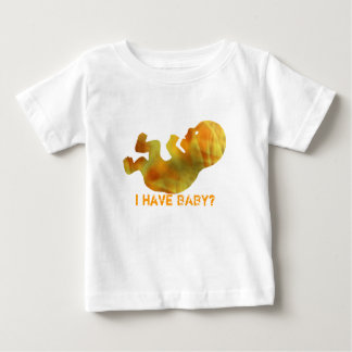 Does I cut BABY? Baby T-Shirt