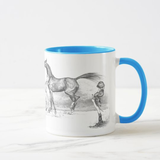 """""""Does it come in Grey ? JudeToo LB22 mug"""