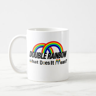 does it mean? coffee mug