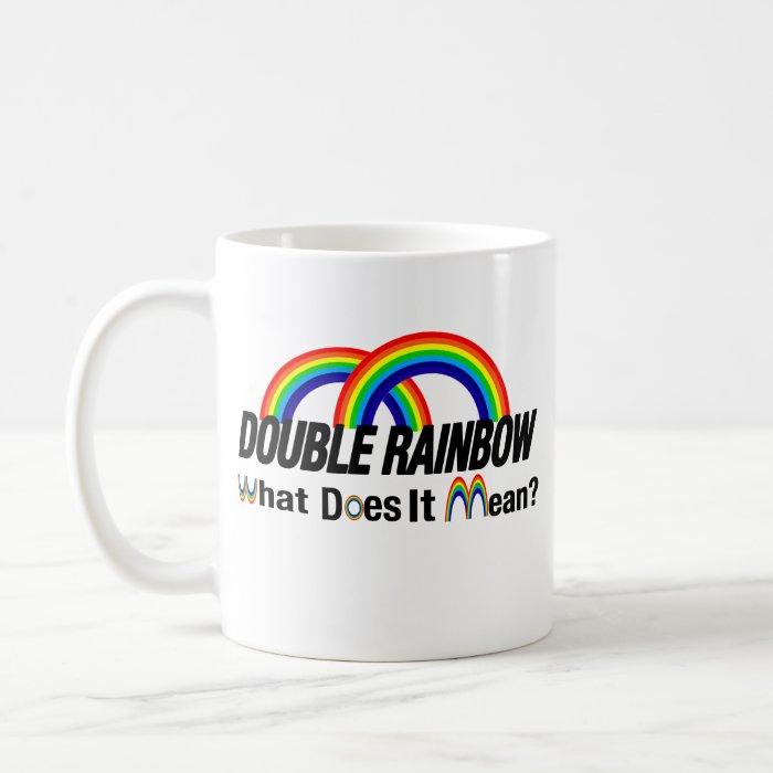 does it mean? coffee mug
