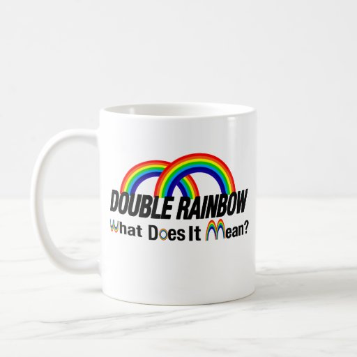 does it mean? mugs