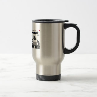 Does Not Compute 15 Oz Stainless Steel Travel Mug