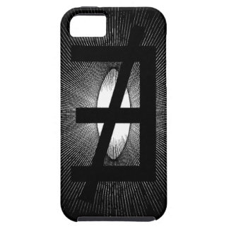 does not exist iPhone SE/5/5s case