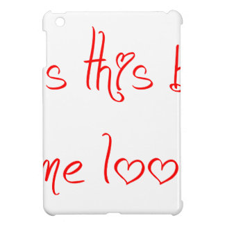 does-this-baby-jell-red.png iPad mini cases