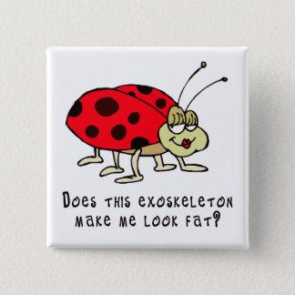 Does This Exoskeleton...? Button